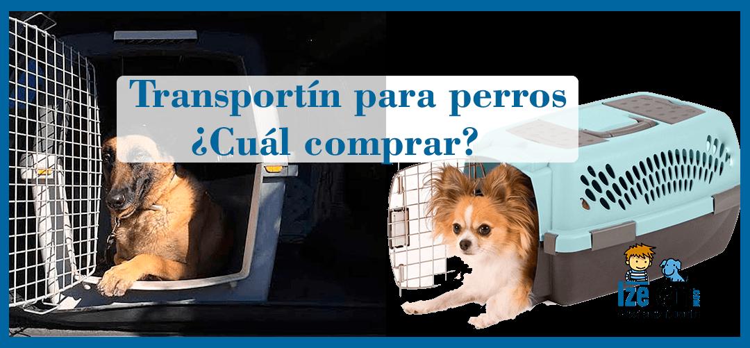 Transportin para perros